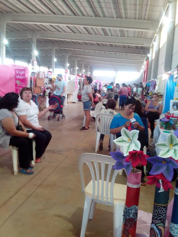 expo mujer 2014