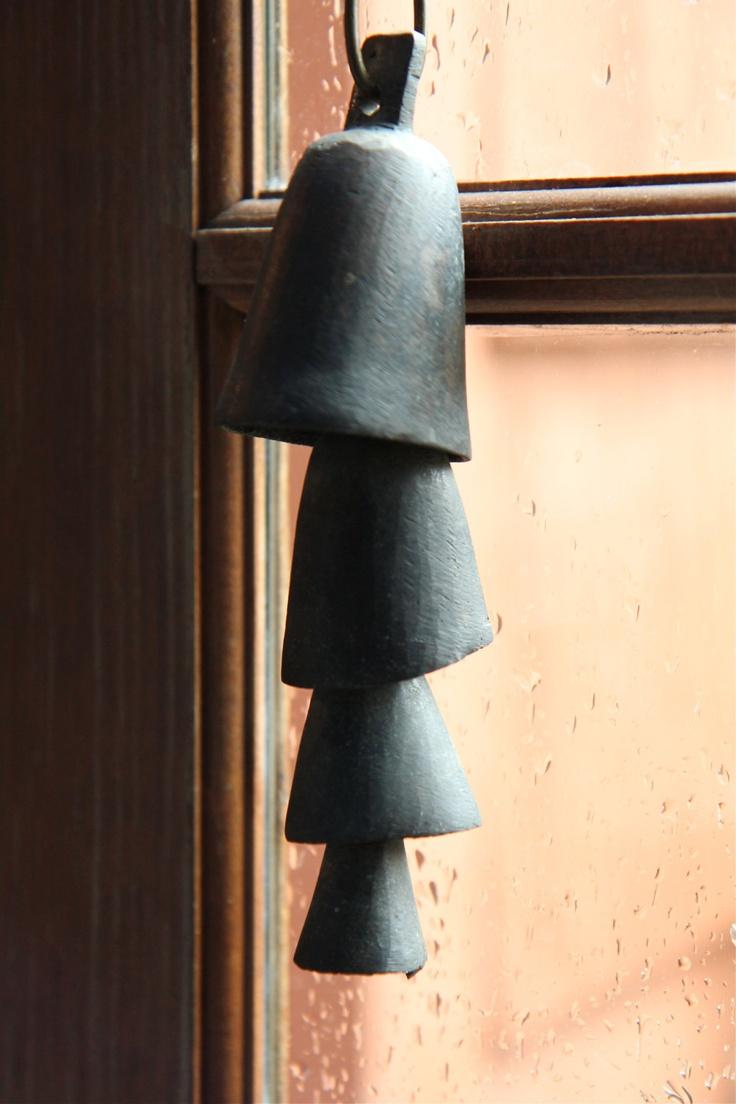 vintage shop bells