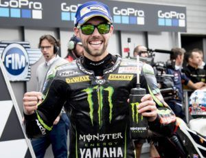 Yonny Hernandez set to step in at Sepang test at Tech 3 - The Columbian Yonny Hernandez will replace Jonas Folger at Monster Yamaha Tech3 for the first MotoGP pre-season test at the Sepang International Circuit, kicking off this week. Following the announcement that Folger has to sit out the entire 2018 campaign due to his continuous recovery, the... - http://superbike-news.co.uk/wordpress/yonny-hernandez-set-step-sepang-test-tech-3/