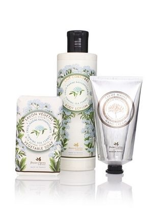 48% OFF Panier des Sens Firming Sea Fennel Collection, Set of 3