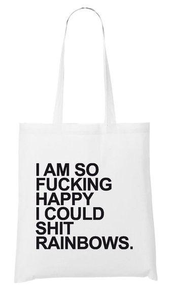CERTIFIED FREAK | Sac Tote bag blanc - Message Humour - Certified Freak 12.95€ | Le meilleur de la mode Homme et Femme. Sélection shopping