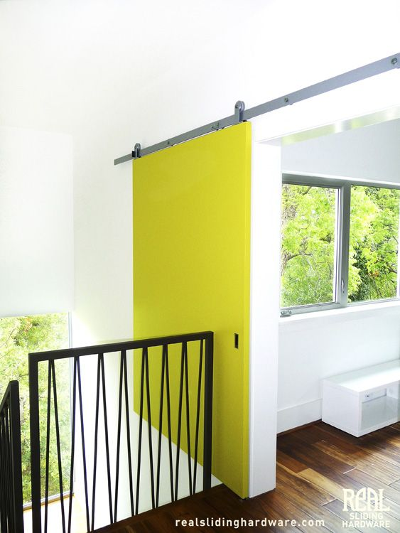 32 Best Sliding Doors Images On Pinterest: 60 Best Modern Barn Door Images On Pinterest