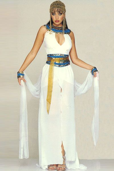 robe cleopatre carnaval pinterest robes With robe cleopatre