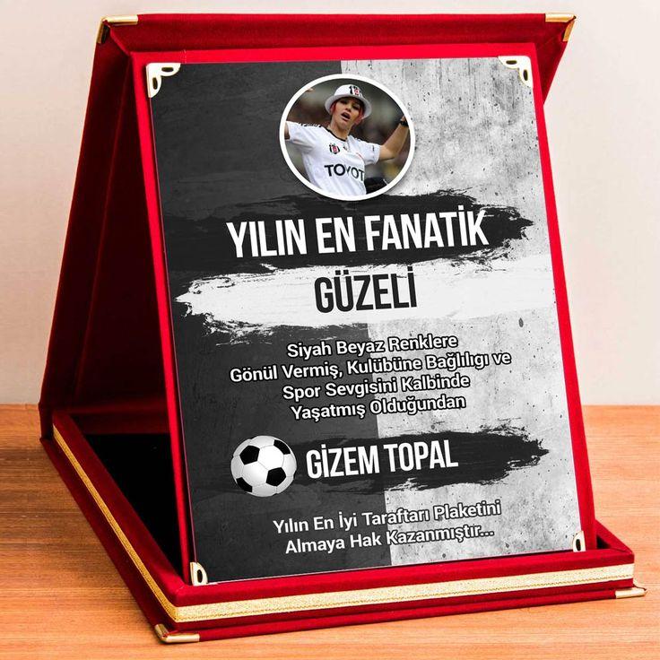 Erkek Sevgiliye Hediye - Beşiktaş Taraftar Plaketi. Şampiyon Beşiktaş'ın en güzel ürünleri Hediyesiz Olmaz'da. Beşiktaş hediyeleri sizleri bekliyor...