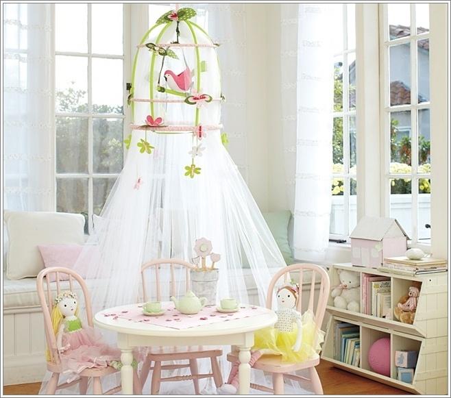 23 Best Isabellas Big Girl Room Images On Pinterest