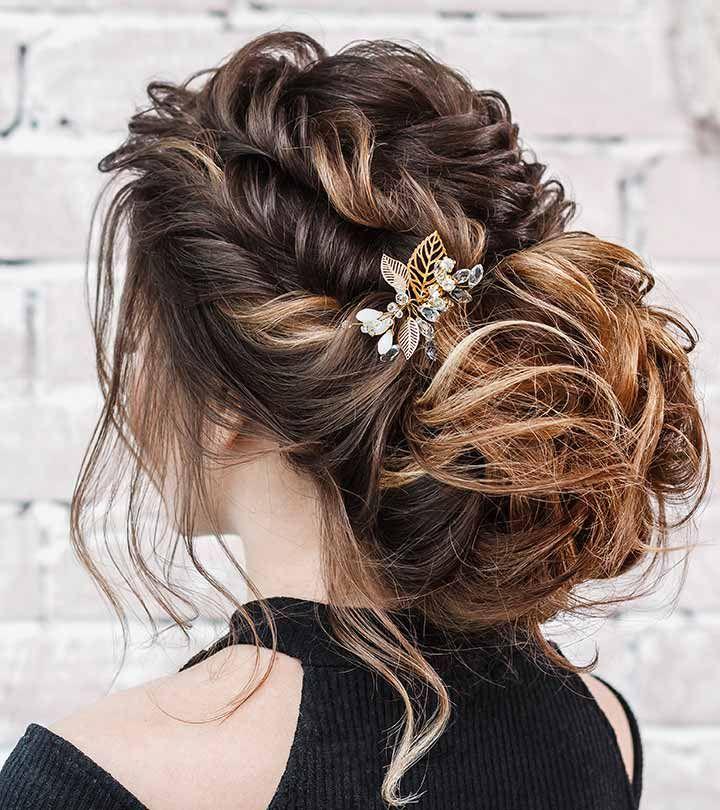 25 Elegant Formal Hairstyles For Girls Formal Hairstyles Hair Styles Girl Haircuts