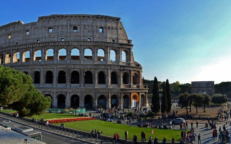 Colosseum Roman Forum and Palatine Hill Guided Tour | http://ift.tt/2f5UZXJ #pin #deals #travel #traveldeals #tour #show #musicals #usa #unitedstates #orlando #lasvegas #newyork #LosAngeles #SanFrancisco #hawaii #Colosseum Roman Forum and Palatine Hill Guided Tour