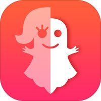 Ghost Lens+Scary Video Editor Plus Pandora Blender by GodImage