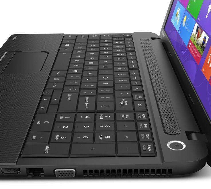 Toshiba Satellite 15.6 Reviews - Buy Cheap Laptops 2013: Toshiba Satellite C55-A5243NR 15.6 Laptop Specs