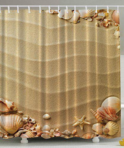 Sea Kitchen Curtains Amazon: 1000+ Ideas About Beach Shower Curtains On Pinterest