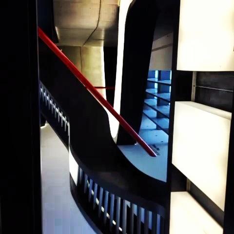 #MAXXI #modernart #museum #Roma
