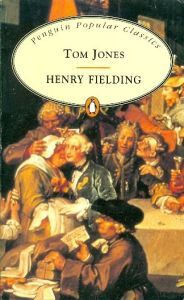 Our choice for the AP Reading List Book-A-Day today is Tom Jones by Henry Fielding.