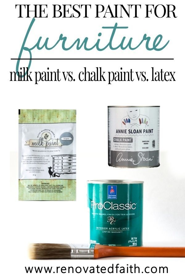 Pin On Painting Furniture
