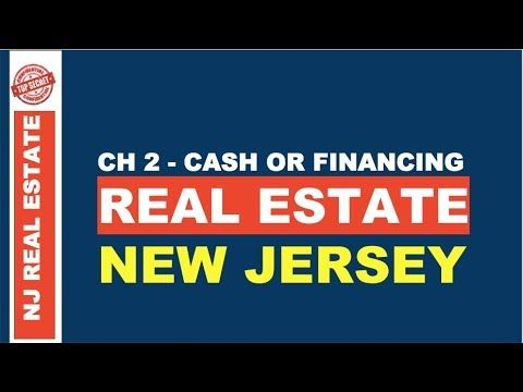 Real Estate New Jersey - Chapter 2 - CASH OR FINANCE - NJ Real Estate Investing Secrets (New Jersey) - http://www.sportfoy.com/real-estate-new-jersey-chapter-2-cash-or-finance-nj-real-estate-investing-secrets-new-jersey/