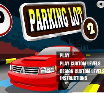 Communication car games online are concept which go on to progress.   A young man or woman can keep on know about various speeds and whether to follow the regulation because of the work that is associated with various car parking games.