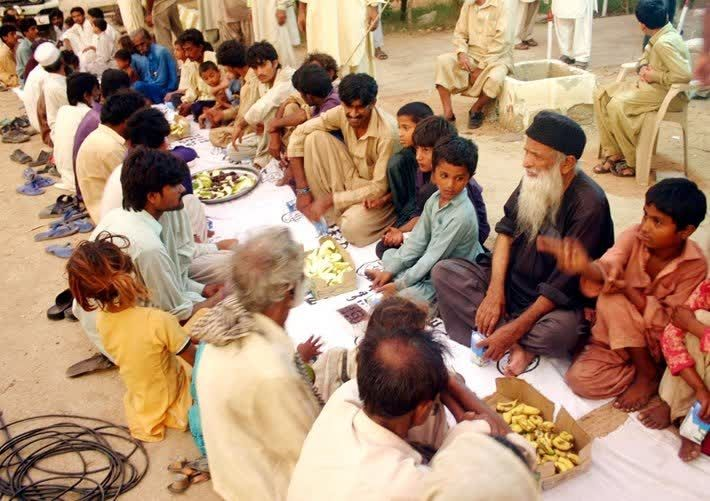 "The Religion of Humanitarianism    Get the full story on STAND http://qoo.ly/e9s8v    ""My religion is humanitarianism, which is the basis of every religion in the world,"" said Abdul Sattar Edhi, the late (1928-2016) Pakistani humanitarian and philanthropist whose eponymous foundation runs hospitals, shelters, and orphanages throughout his country.    Mr. Edhi was also a huge proponent of religious tolerance in his native Pakistan and around the world. In an age where unspeakable acts of…"