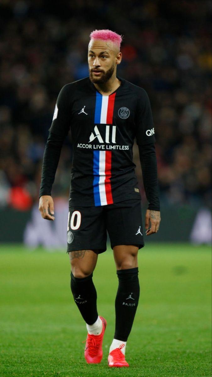 Pin on Neymar football