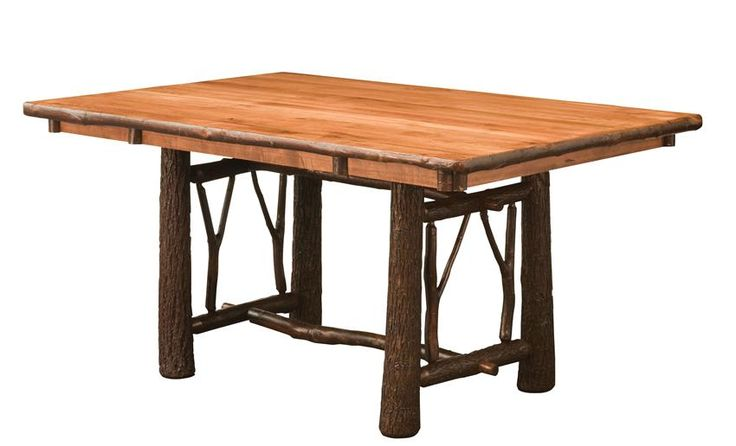 1000+ images about dining tables auf pinterest | amish pie, Esstisch ideennn