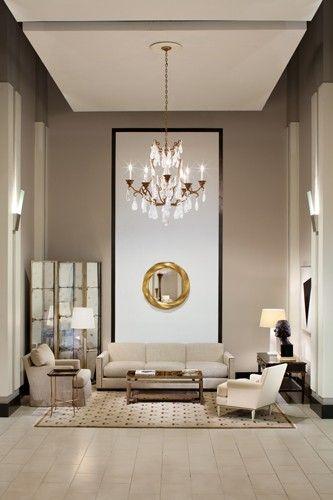 The Decorista-Domestic Bliss: Finalizing new apartment paint colors...
