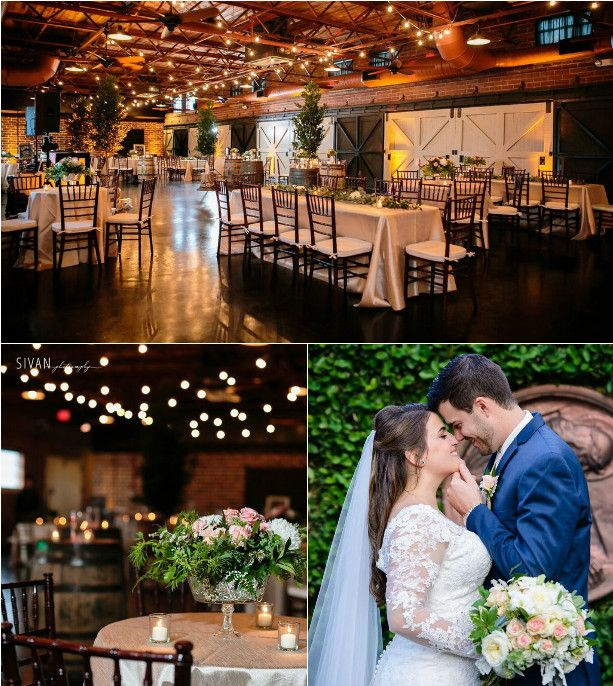 An Extraordinary Wedding At The Albin Polasek Museum Orlando And Party Als