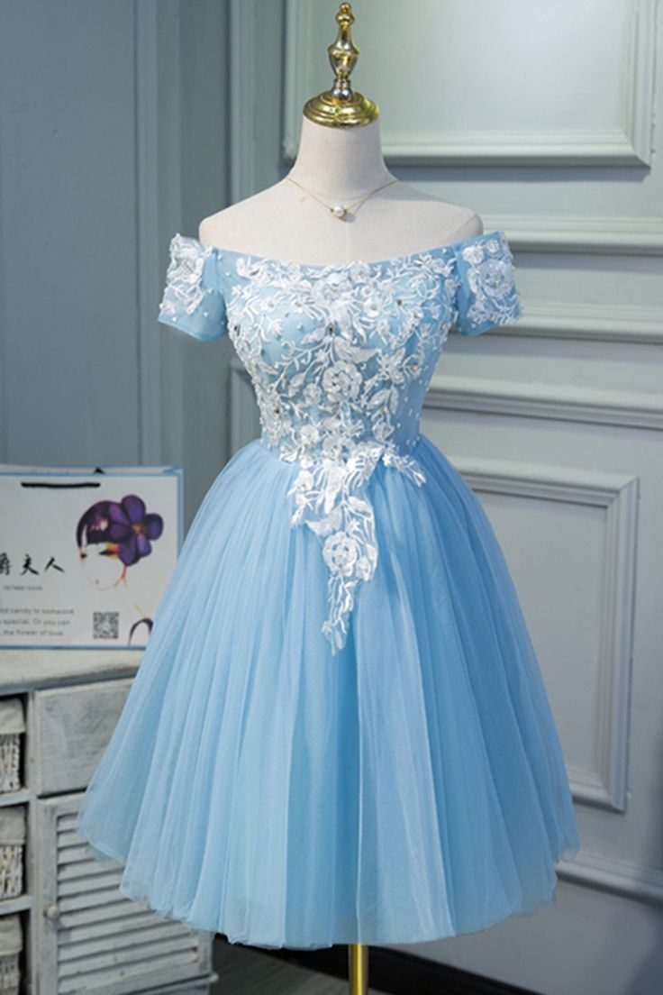 663 best Homecoming Dresses images on Pinterest | Party wear dresses ...
