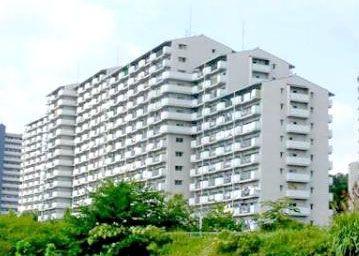 大阪狭山市 分譲賃貸マンション 藤和さやまハイタウン