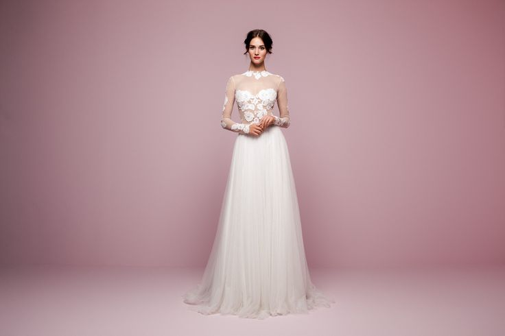 || Daalarna Couture || Emma and Grace Bridal || Denver Colorado Bridal Shop || #daalarna #bride emmaandgracebridal.com