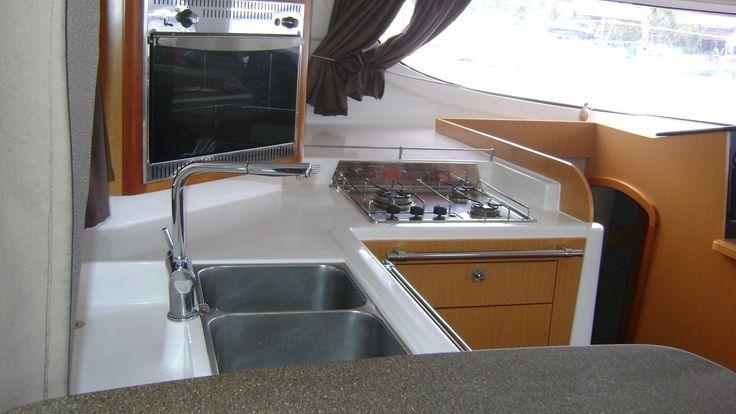 Catamaran 2011 LIPARI 41 Catamaran For Sale