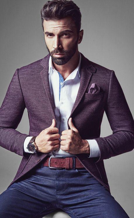 parfaitgentleman: ?Avva Autumn/Winter 2014 men's fashion