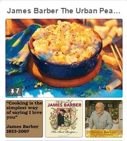 Food Network Urban Peasant Recipes