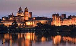 Mantova Capitale della Cultura Europea 2016