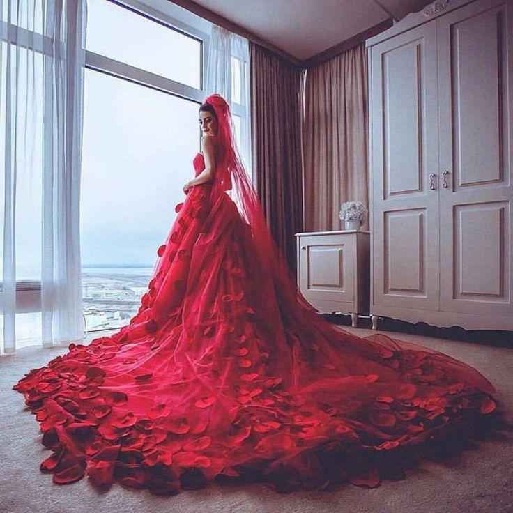 Goedkope Arabische bruidsjurken robe de mariage musulman luxe hand made bloemen sweetheart koninklijke trein bourgondië trouwjurken 2016, koop Kwaliteit trouwjurken rechtstreeks van Leveranciers van China: van harte welkom om jingya trouwjurken winkelarabische bruids jurken kleed de mariage musulman luxe met de hand gemaakt