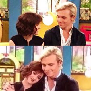 Austin and ally dating fanfic