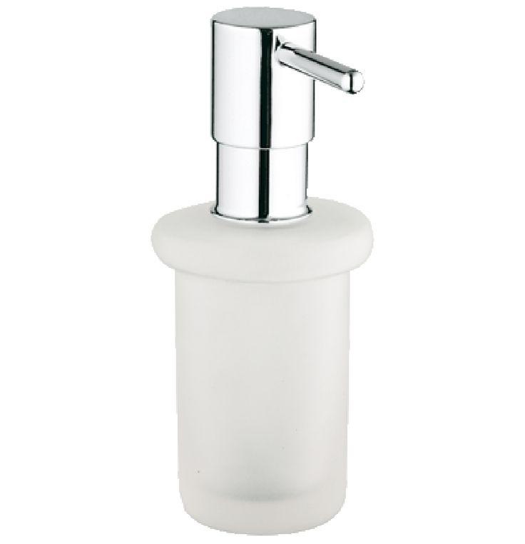 Grohe Ondus Soap Dispenser (color available)