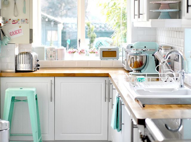 Find This Pin And More On Pastel Kitchen Aid Mixers By Kcarr