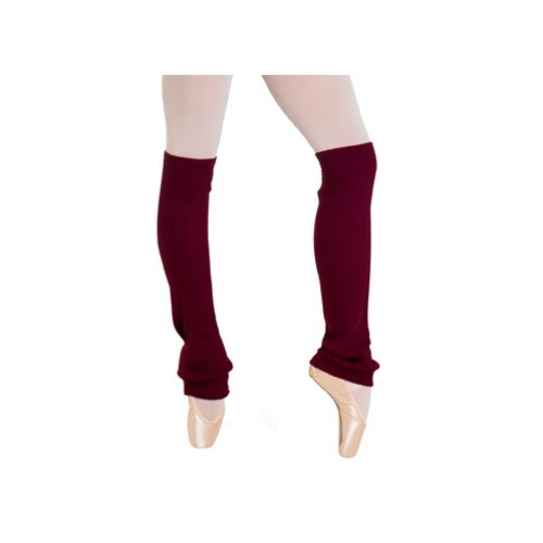 "Bloch Harriet, Ladies leg warmer  Ladies 2x2 rib thigh high leg warmer  Fabric: 100% acrylic cashmere like yarn  Sizes: One size 21.6""   Colours: Ballet pink , Light Blue, Burgundy, Black  Price: 18.20€"