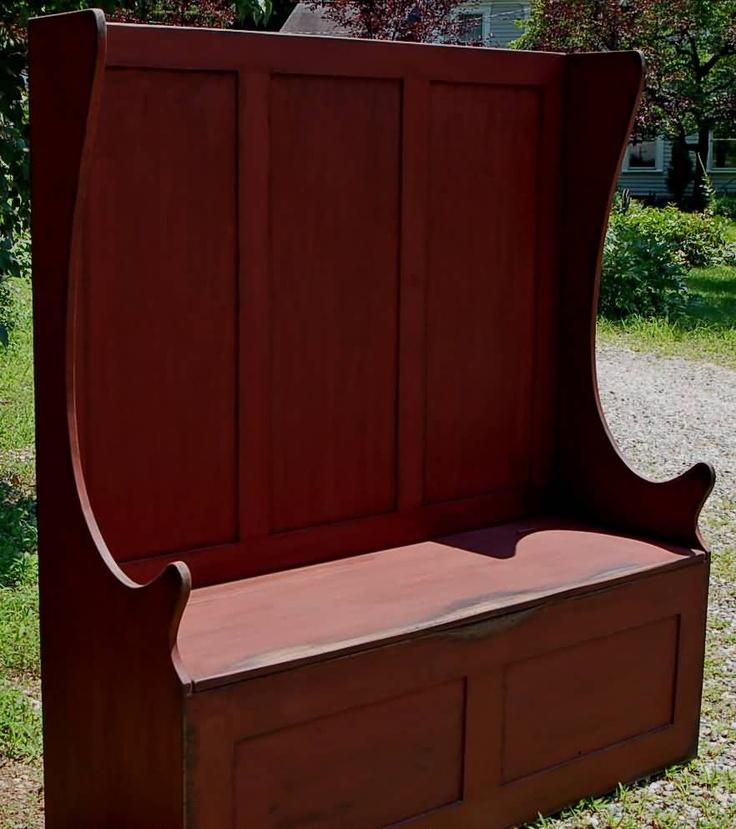 Primitive Country Furniture
