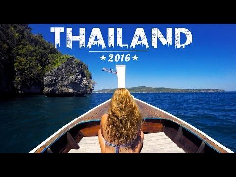 The Most Amazing Thailand