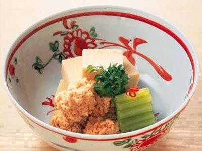 ふきと高野豆腐の炊き合わせレシピ 講師は柳原 一成さん|使える料理レシピ集 みんなのきょうの料理 NHKエデュケーショナル