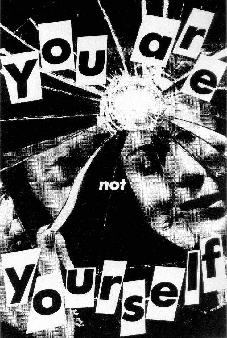 Barbara Kruger  SANDY ART THEORY: August 2011