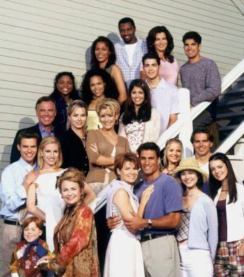 Passions--Old Soap Opera
