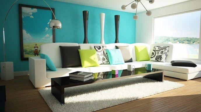 warna cat rumah interior