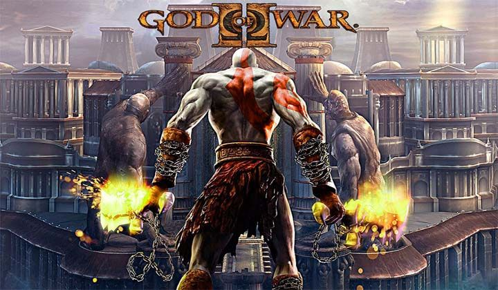 God of War 2 PC Game Free Download Full Version From Online To Here. Enjoy To Pl…