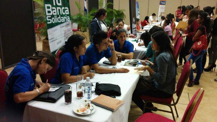 Honduras: Van más de 34,000 beneficiados con la Banca Solidaria  El proyecto gubernamental cumplió su primer año en funciones el 5 de marzo. El programa está destinado para los microempresarios.