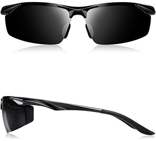 HONEY Polarized Sports Mens Lunettes De Soleil Pour Ski De Conduite tq4f12yXiA Running Cyclisme Tr90 Superlight Frame Design Pour Hommes Et Femmes ( Couleur : C ) dRcW5