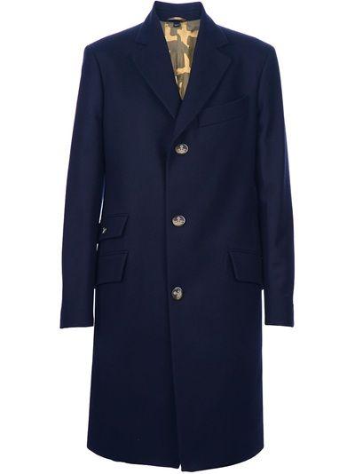 VIVIENNE WESTWOOD Military Coat
