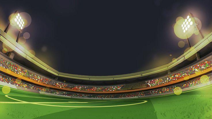 Backgrounds and character design for a quiz game at SAPO Desporto (http://quiz.desporto.sapo.pt/) by Luis Cavaco