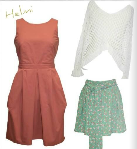 #pastel #colors #dresses #floral #skirts #new_collection  #shop_online: http://bit.ly/1nAsley http://bit.ly/1mfeSHl http://bit.ly/1eNOVXP