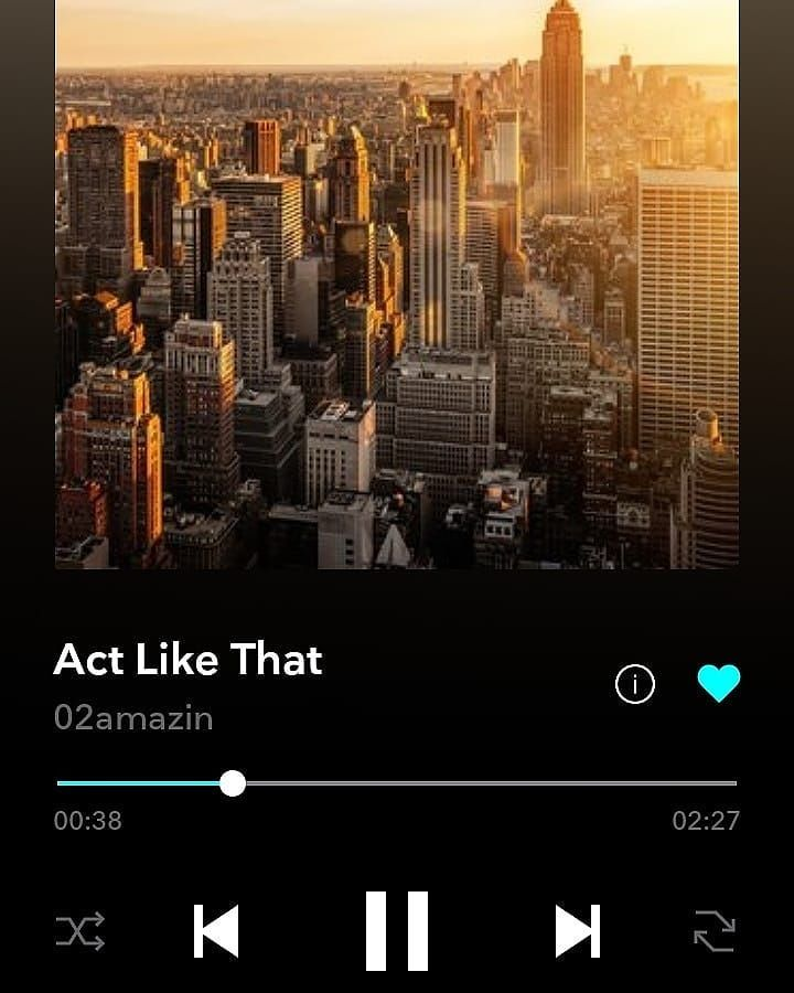 stayamazin Make sure you add me to your #workout #playlist