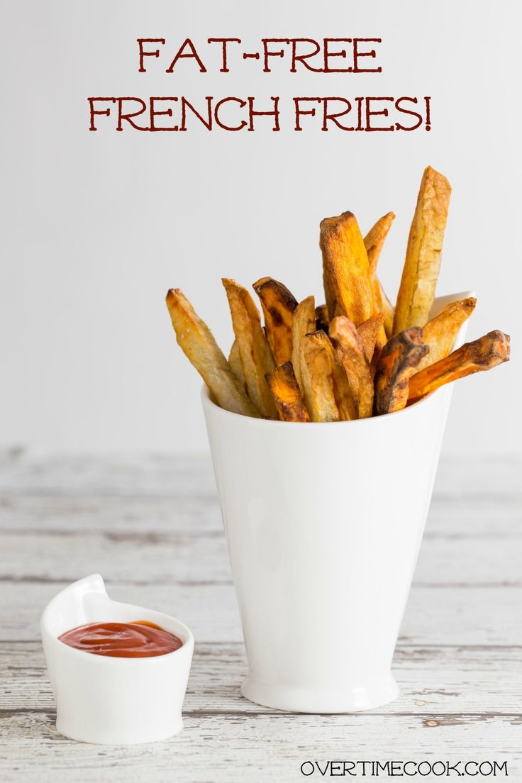 Air Fryer Review - can fat free french fries taste as good as the real kind?